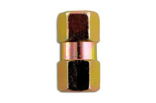 Connect 31198 Female Brake Tube Connector 10 x 1mm Pk 25
